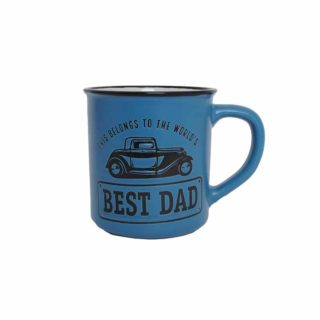 Artique – Best Dad Manly Mug