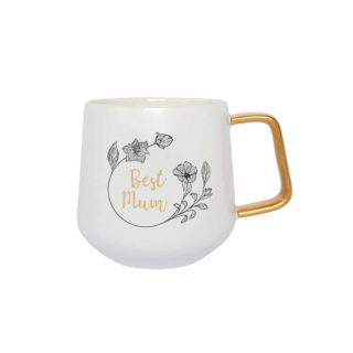 Artique – Best Mum Just For You Mug