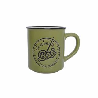 Artique – Bob Manly Mug