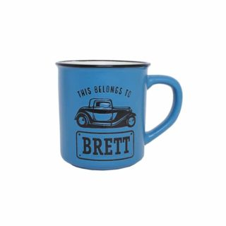 Artique – Brett Manly Mug