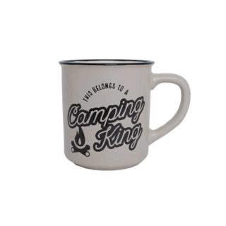 Artique – Camper Manly Mug