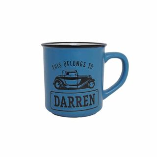 Artique – Darren Manly Mug