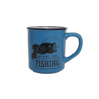 Artique – Fishing Manly Mug