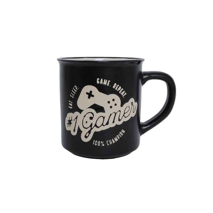 Artique – Gamer Manly Mug