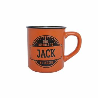 Artique – Jack Manly Mug