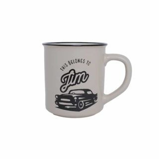 Artique – Jim Manly Mug