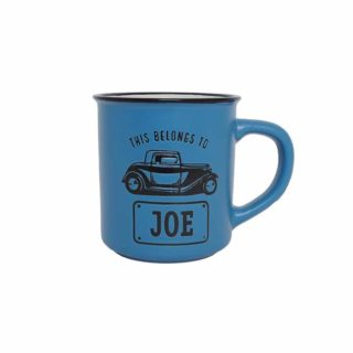 Artique – Joe Manly Mug