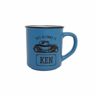 Artique – Ken Manly Mug