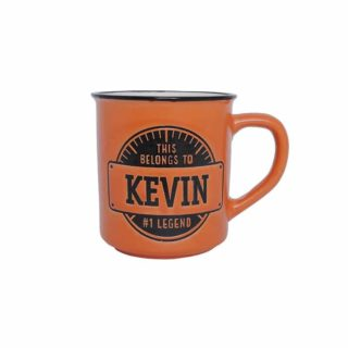 Artique – Kevin Manly Mug
