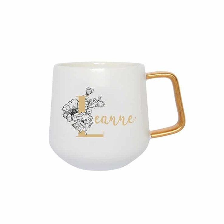 Artique – Leanne Just For You Mug