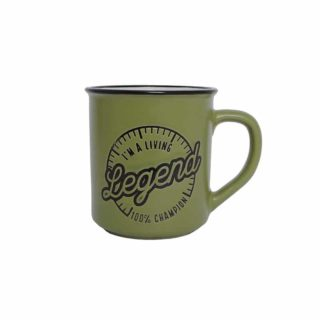 Artique – Legend Manly Mug