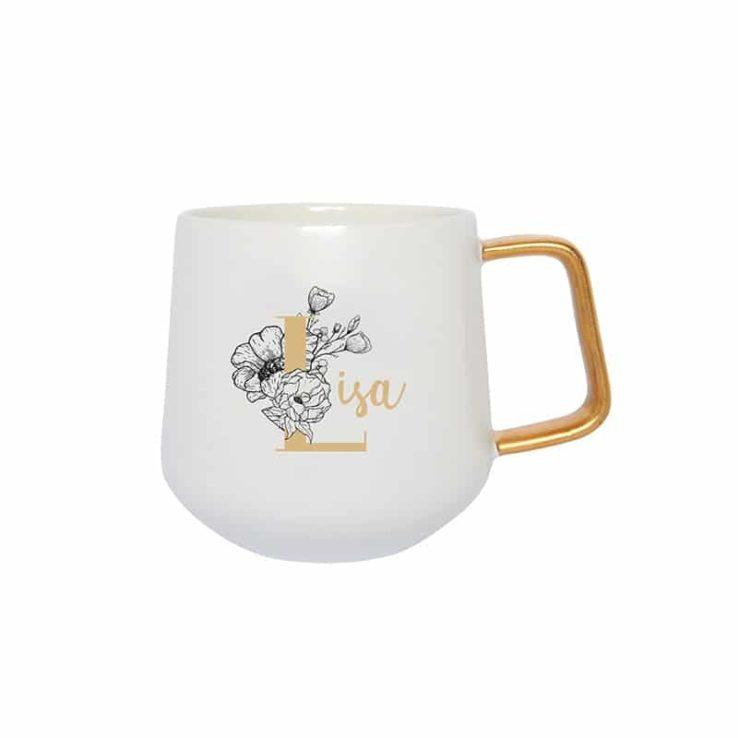 Artique – Lisa Just For You Mug