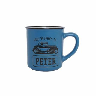 Artique – Peter Manly Mug