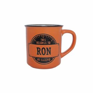 Artique – Ron Manly Mug