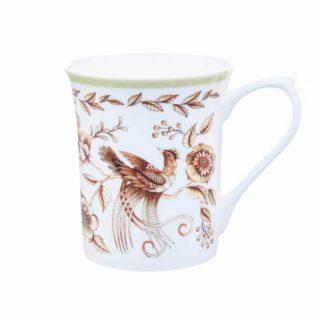 Queens - Peacocks Royale Mug
