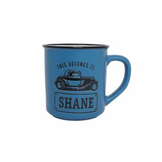 Artique – Shane Manly Mug