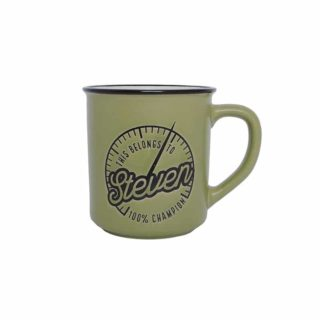 Artique – Steven Manly Mug