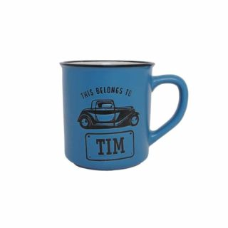 Artique – Tim Manly Mug