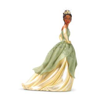 Disney Showcase Couture De Force Tiana Figurine 6005687