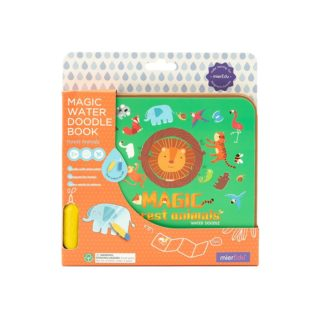 Magic Water Doodle Book - Forest Animal