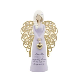 You Are An Angel Daughter 155mm Figurine