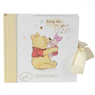 Disney Magical Beginnings - Winnie