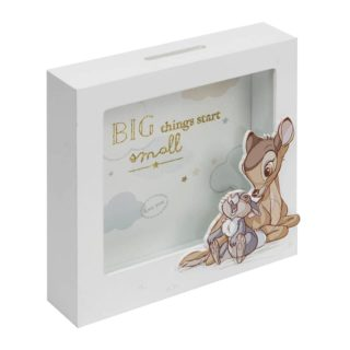Disney Magical Beginnings - Bambi Money Bank