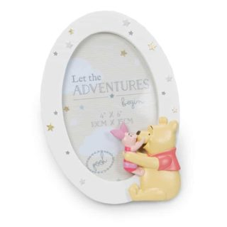 Disney Magical Beginnings - Pooh And Piglet