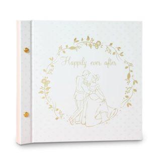 Disney Princess - Cinderella & Prince Charming Photo Album
