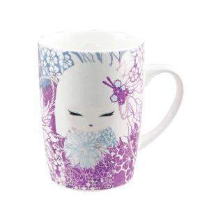 Kimmidoll – Akemi Mug – Bright & Beautiful