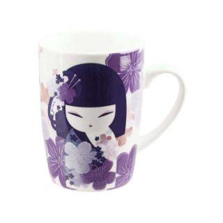Kimmidoll – Kiyomi Mug – Pure Beauty