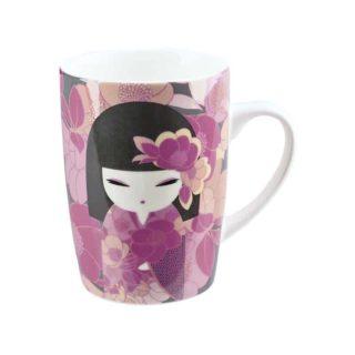 Kimmidoll – Mana Mug – Lovely