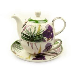 Heritage India Imports - Botanica Tea For One