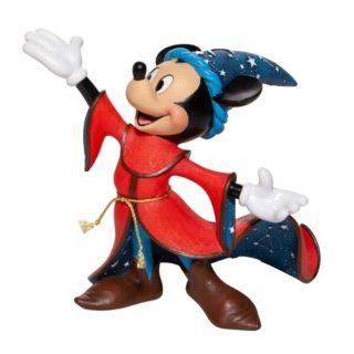 Disney Showcase Couture De Force Sorcerer Mickey Figurine