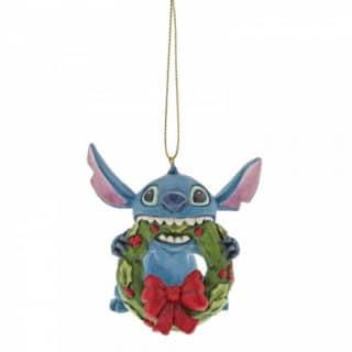 Disney Traditions - Stitch Hanging Ornament