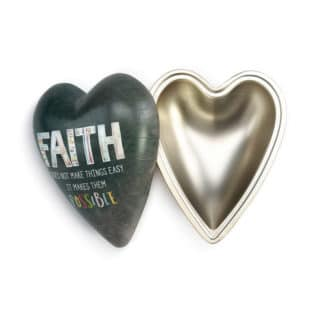 Art Heart Keepers - Faith
