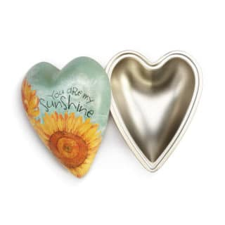Art Heart Keepers - Sunshine