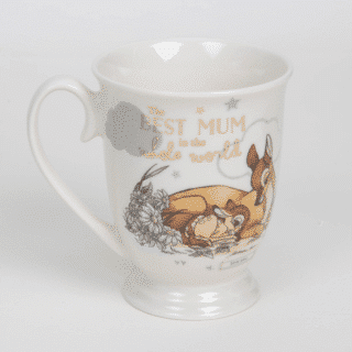 Disney Mug: Bambi Best Mum