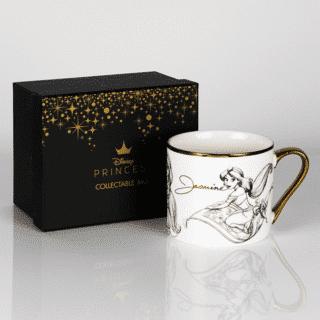 Disney Princess Collectible Mug Jasmine