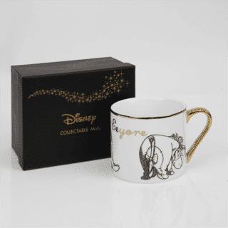 Disney Princess Collectible Mug Eeyore