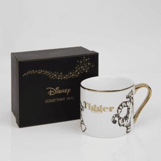 Disney Princess Collectible Mug Tigger