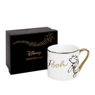 Disney Collectible Mug Pooh