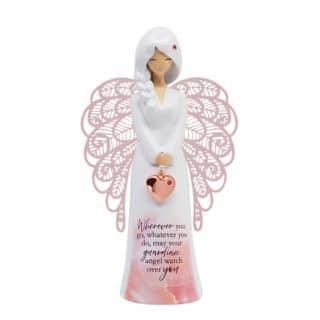 You're An Angel Guardian Angel