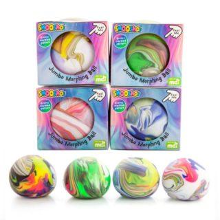 Smoosho's Jumbo Morphing Ball
