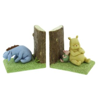 CLASSIC POOH BOOKENDS
