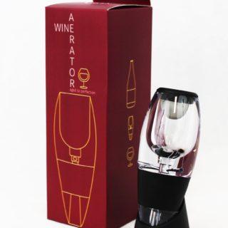 Vitals Wine Aerator