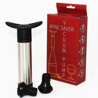 Vitals Wine Vacuum Pump