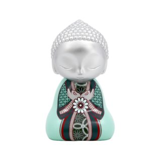 Little Buddha 90mm Figurine Impossible Journey