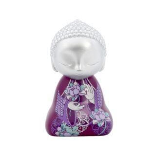 Little Buddha 90mm Figurine Peace Within