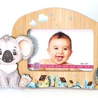 Koala Baby Frame 6x4